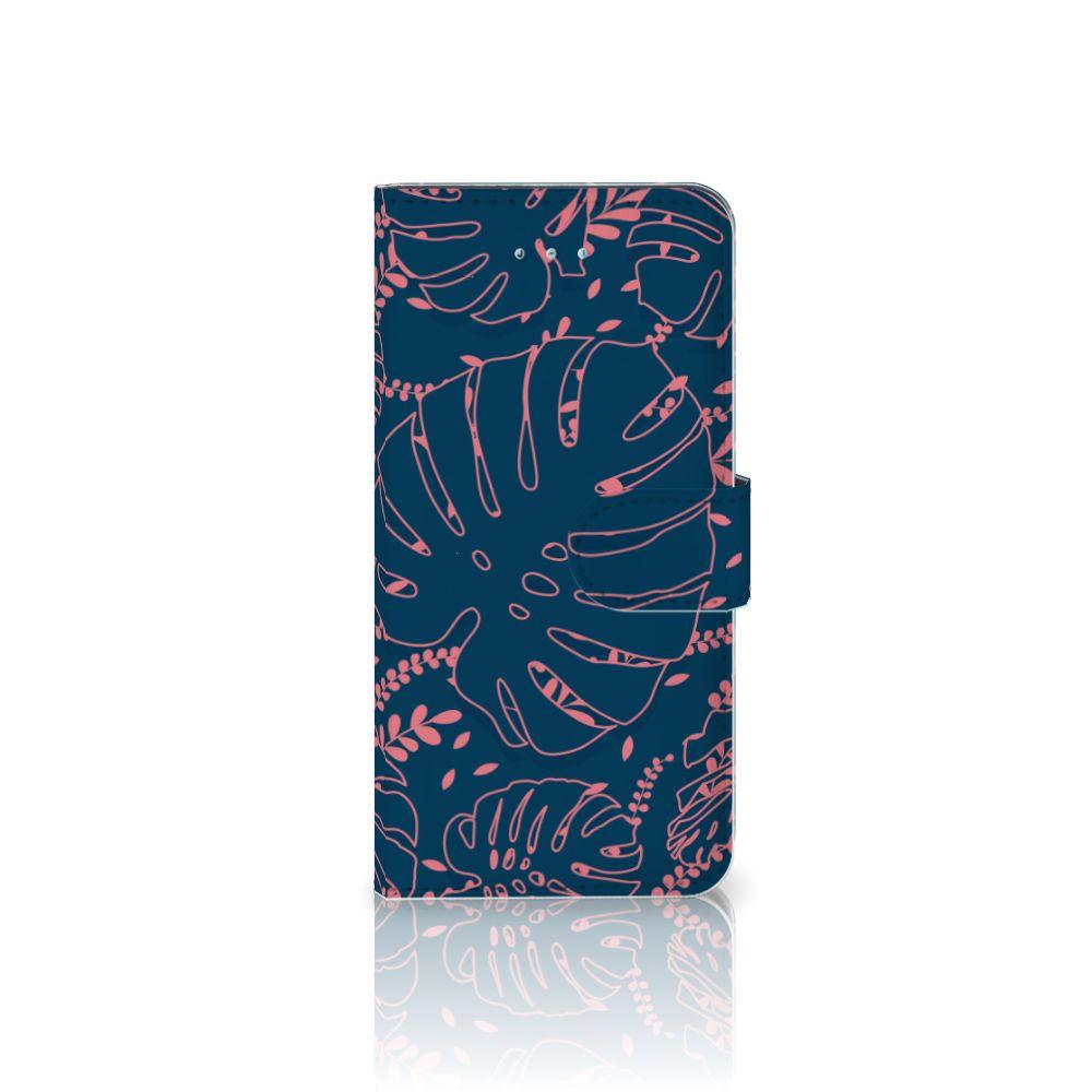 Honor 4A | Y6 Boekhoesje Design Palm Leaves