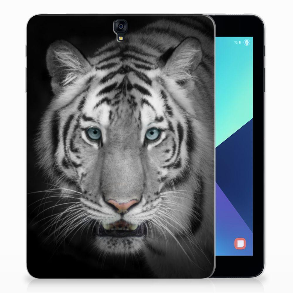 Samsung Galaxy Tab S3 9.7 Back Case Tijger