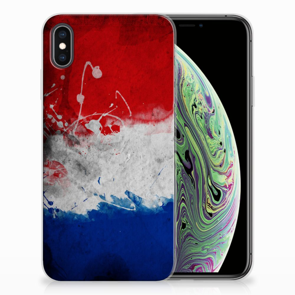 Apple iPhone Xs Max Hoesje Nederland