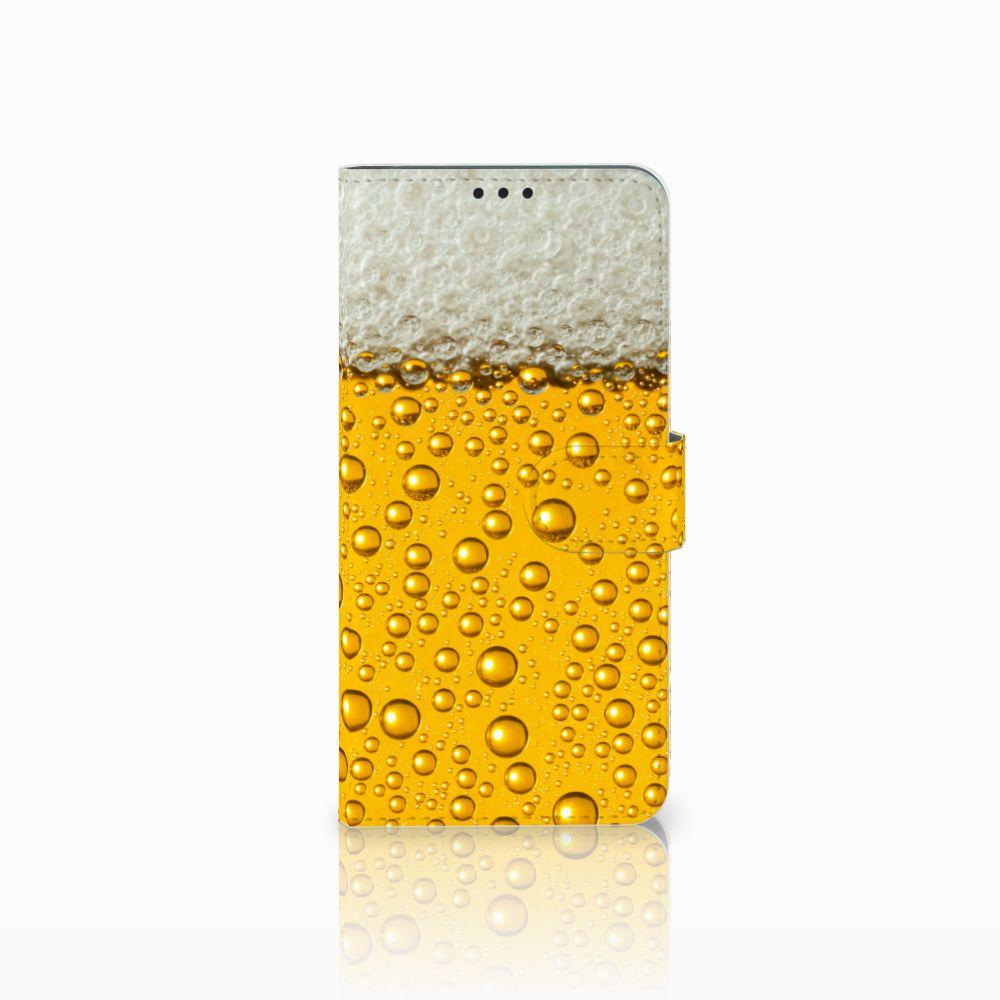 Huawei P Smart Plus Uniek Boekhoesje Bier