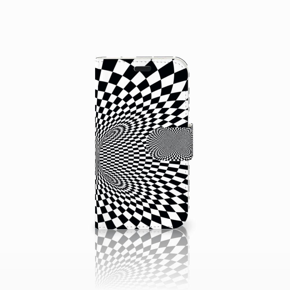 LG L Fino Bookcase Illusie