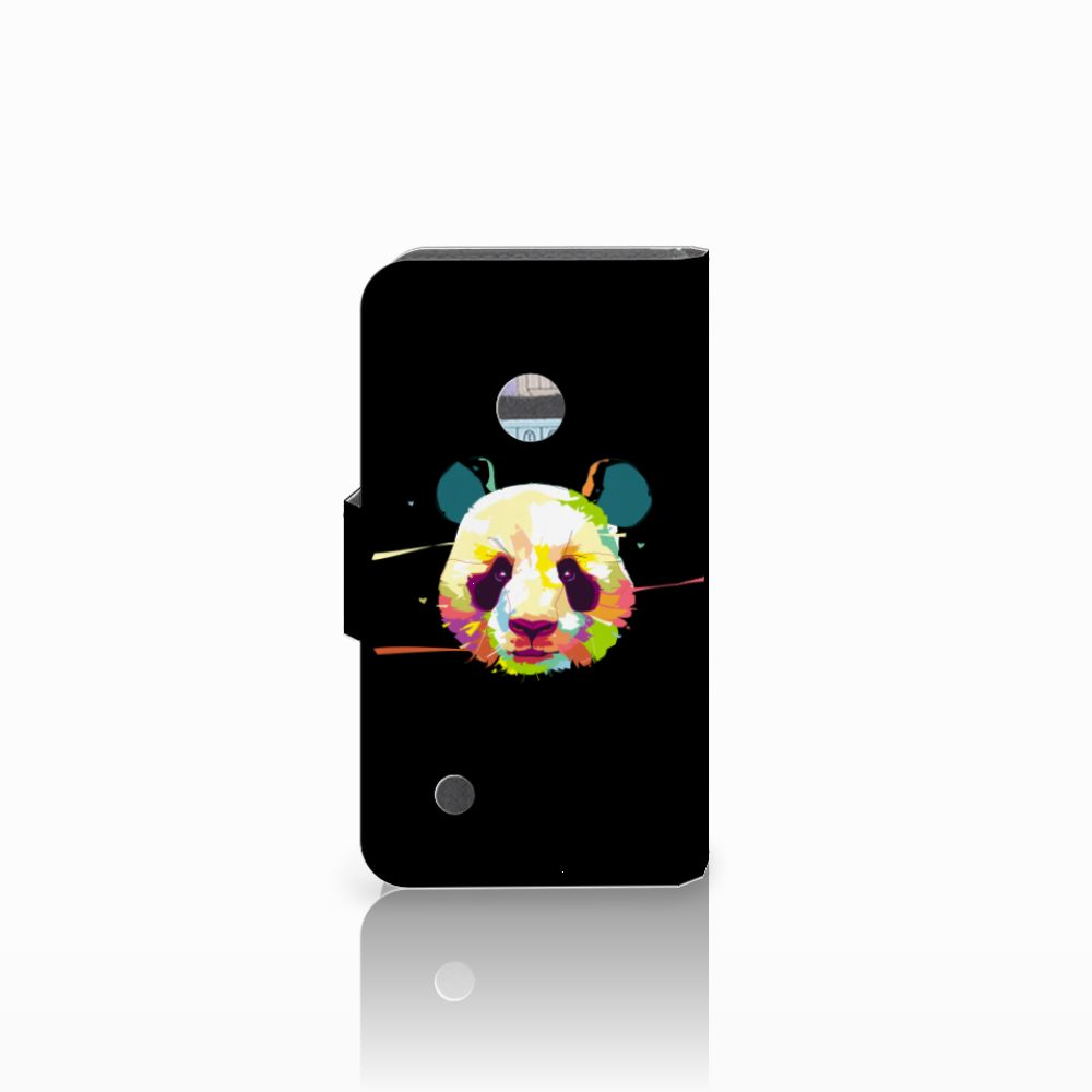Nokia Lumia 530 Leuke Hoesje Panda Color