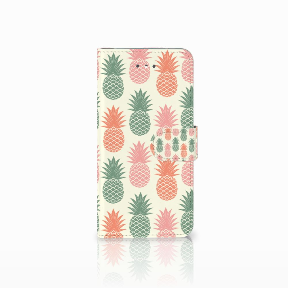 LG Nexus 5X Boekhoesje Design Ananas