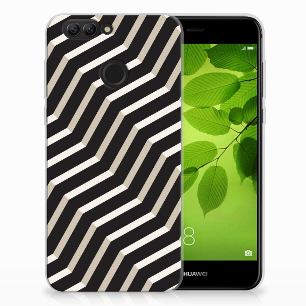 Huawei Nova 2 TPU Hoesje Illusion
