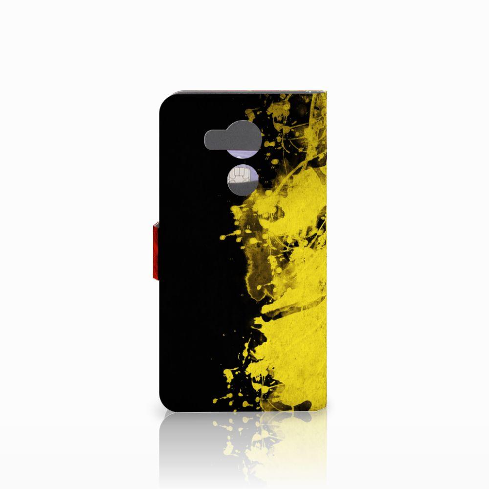 Huawei Mate 8 Bookstyle Case België
