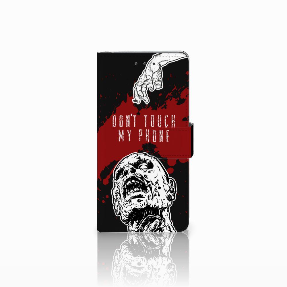 Samsung Galaxy Grand Prime | Grand Prime VE G531F Boekhoesje Design Zombie Blood