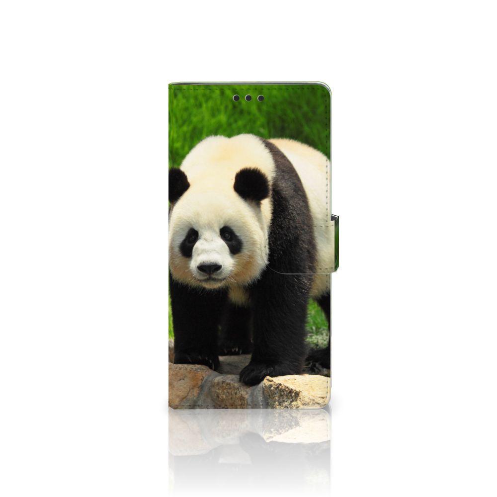 Sony Xperia XA Ultra Boekhoesje Design Panda