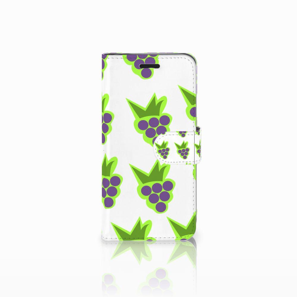 Acer Liquid Z530 | Z530s Uniek Boekhoesje Druiven