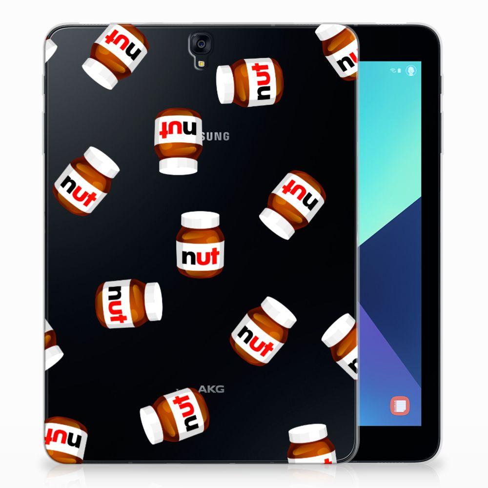 Samsung Galaxy Tab S3 9.7 Tablet Cover Nut Jar