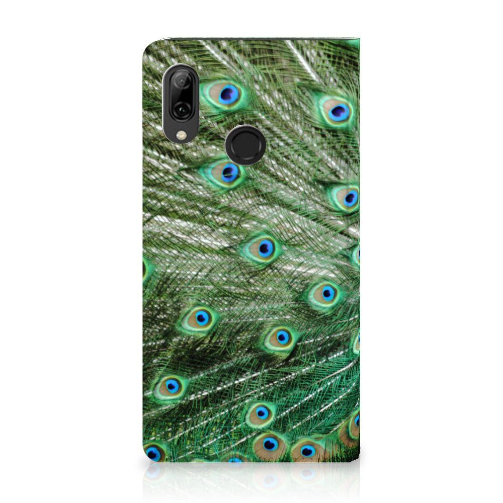 Huawei P Smart (2019) Standcase Hoesje Design Pauw