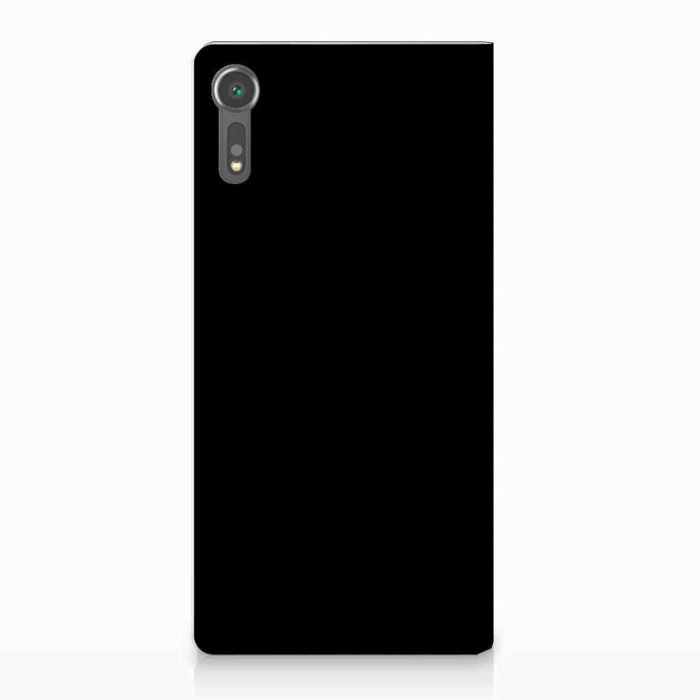 Sony Xperia XZ | XZs Standcase Hoesje Design Whiskey