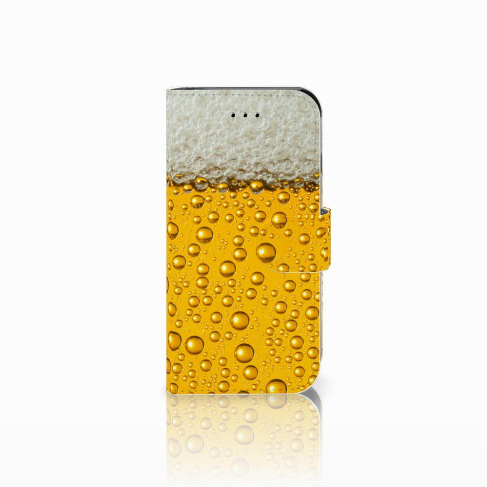 Apple iPhone 6 | 6s Uniek Boekhoesje Bier