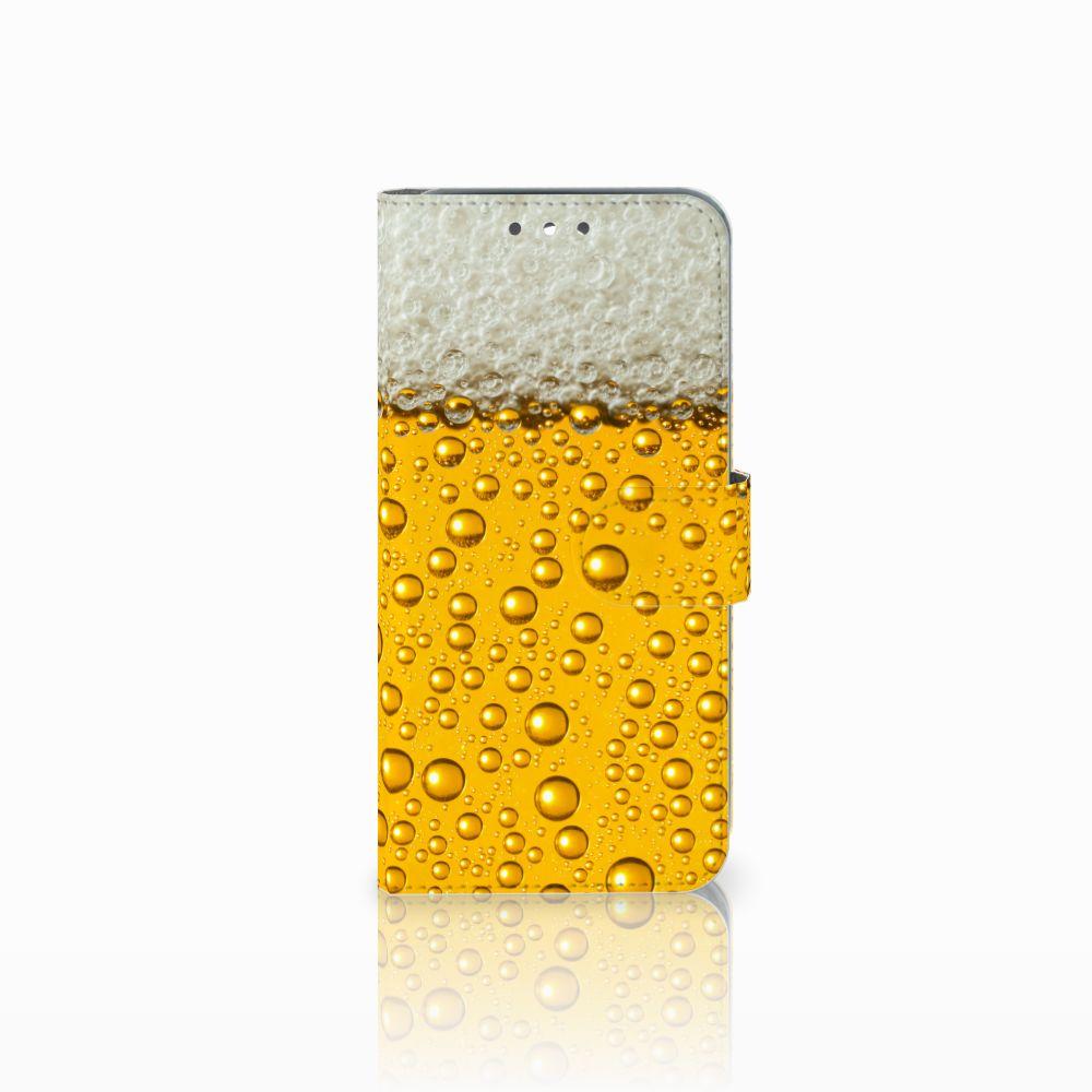 Wiko Wim Uniek Boekhoesje Bier
