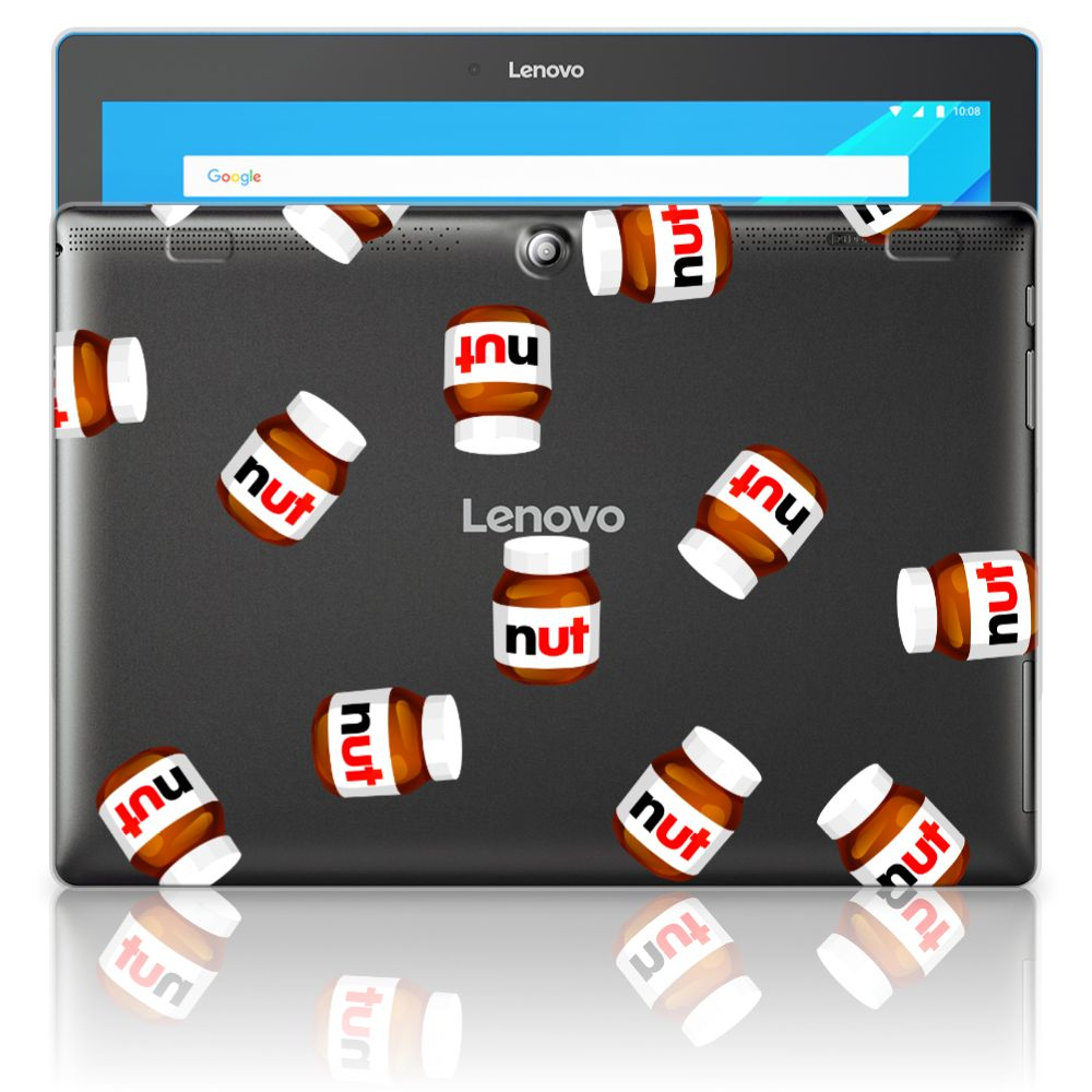 Lenovo Tab 10   Tab 2 A10-30 Tablet Cover Nut Jar