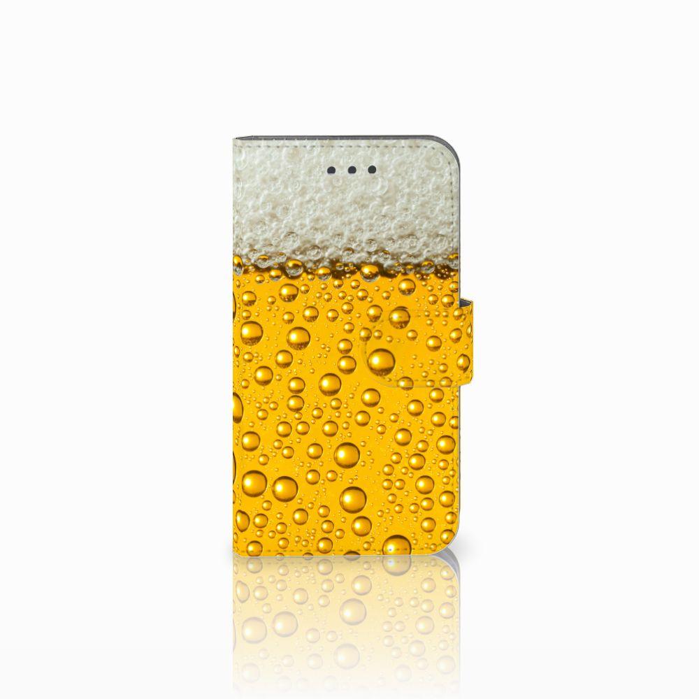 Samsung Galaxy Xcover 3 | Xcover 3 VE Uniek Boekhoesje Bier