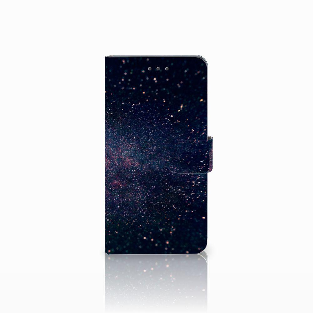 Huawei Mate 8 Boekhoesje Design Stars