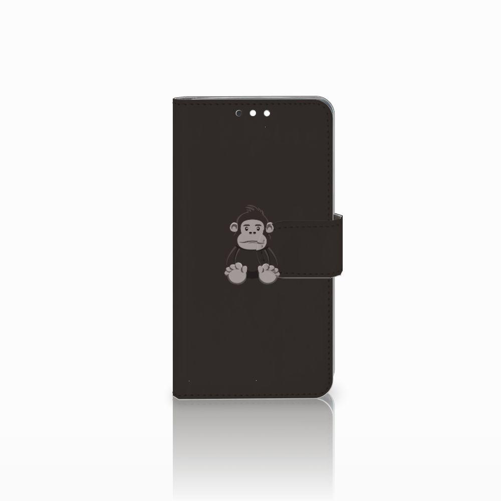 Nokia 8 Sirocco | Nokia 9 Uniek Boekhoesje Gorilla