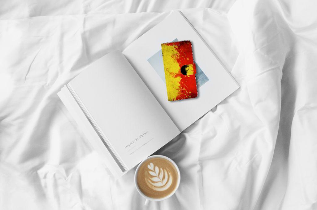 LG K4 (2017) Bookstyle Case België