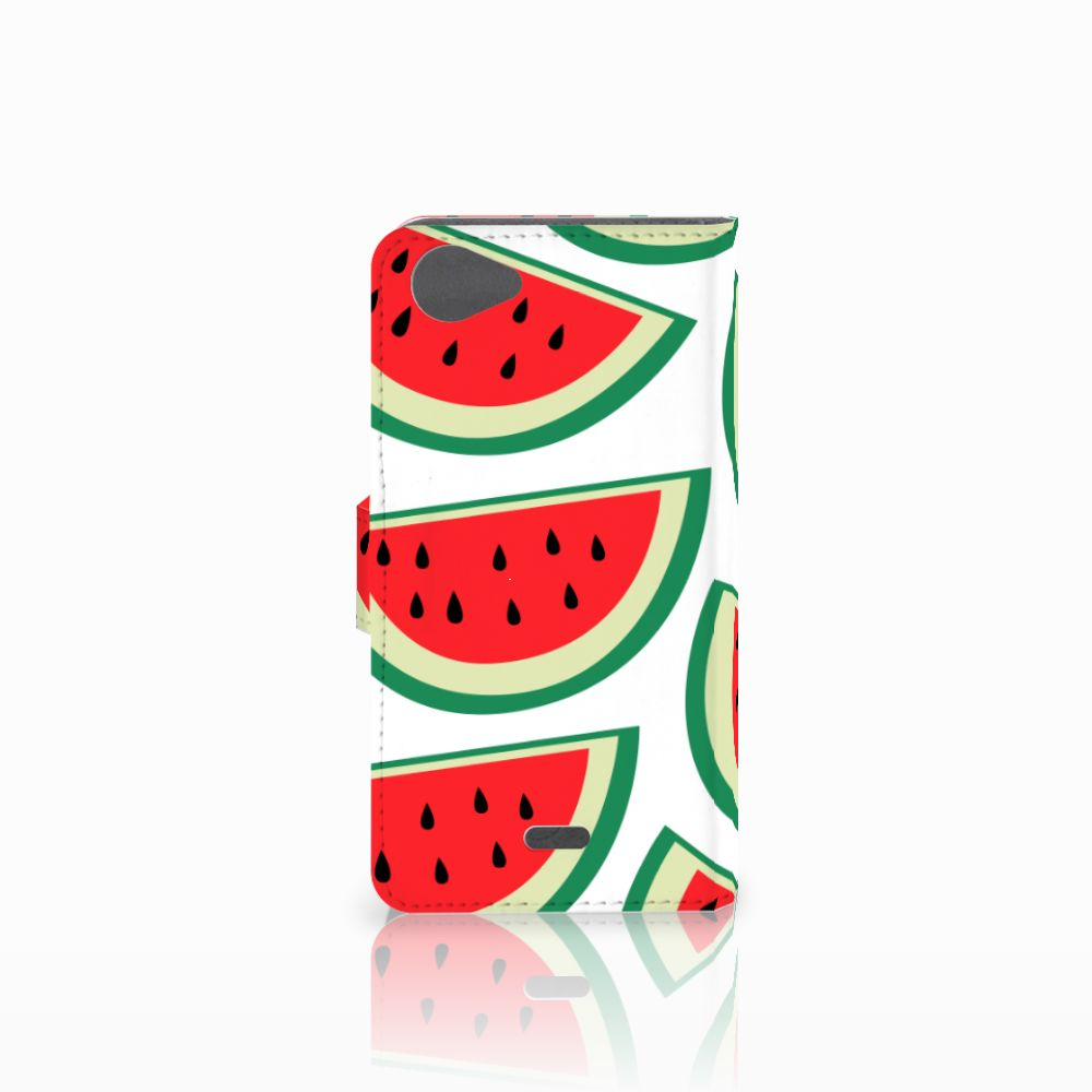 Wiko Rainbow Jam Book Cover Watermelons