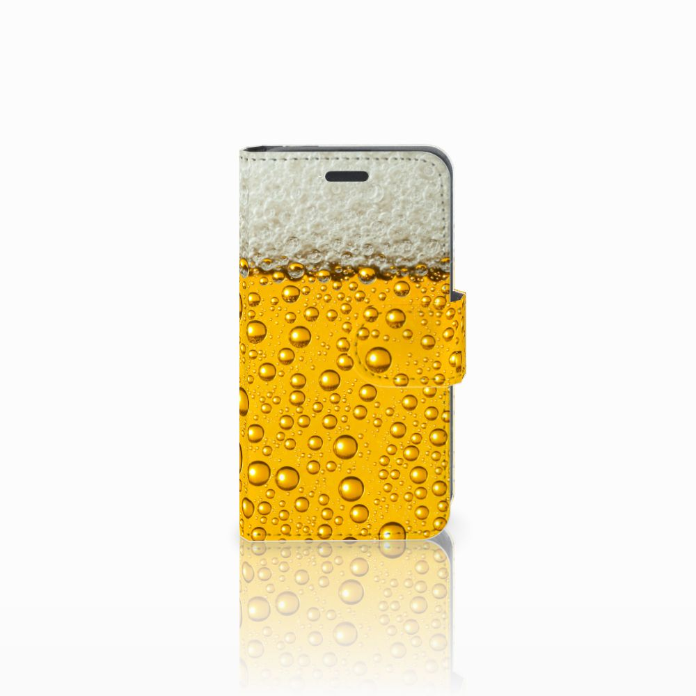 Nokia Lumia 520 Uniek Boekhoesje Bier