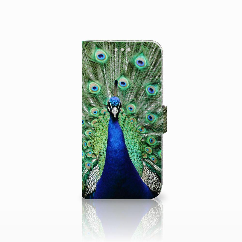 Huawei P20 Pro Boekhoesje Design Pauw
