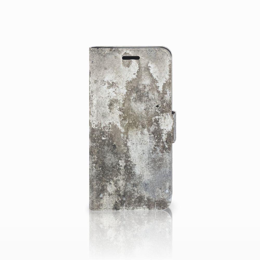 Acer Liquid Z530 | Z530s Boekhoesje Design Beton