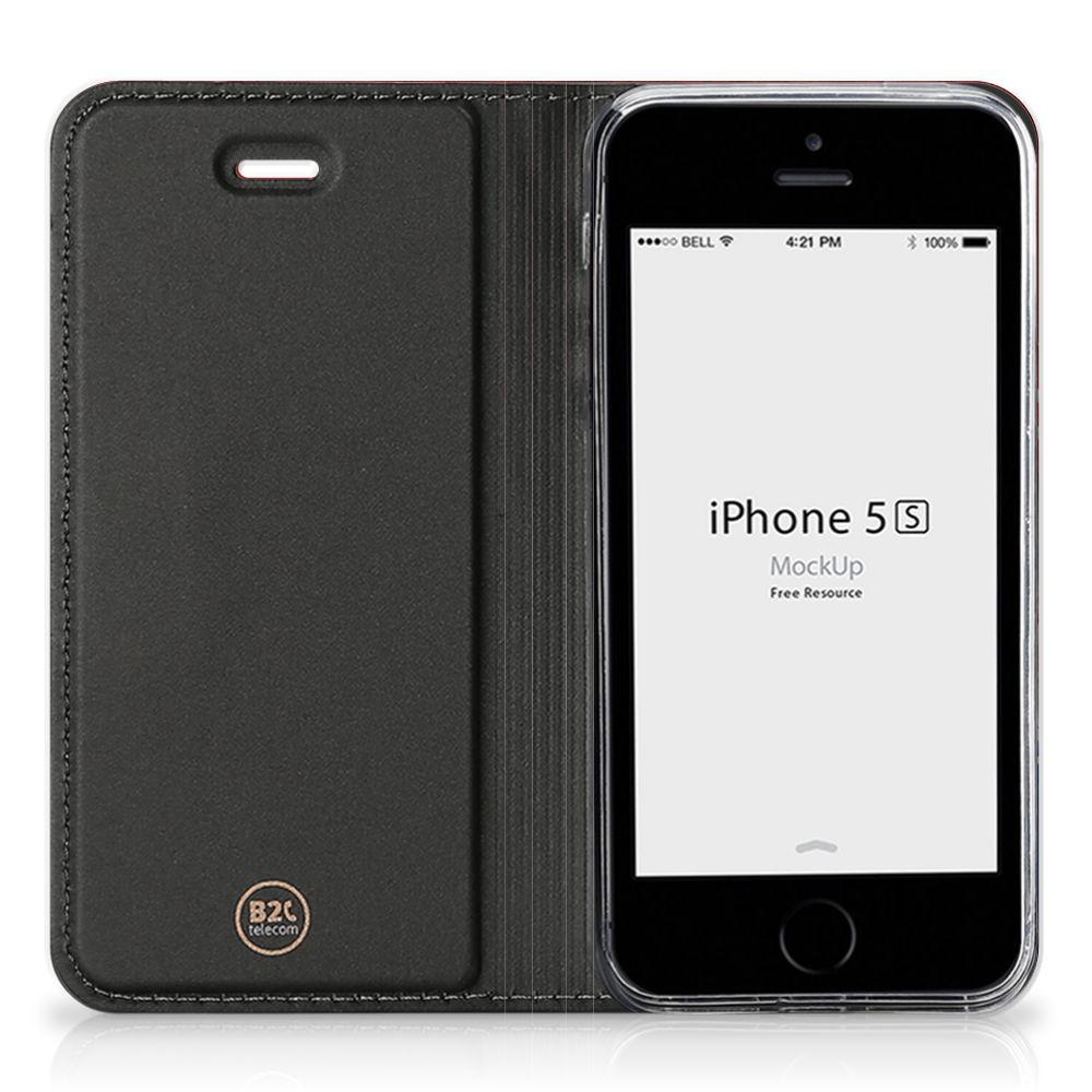 iPhone SE|5S|5 Standcase Nederland