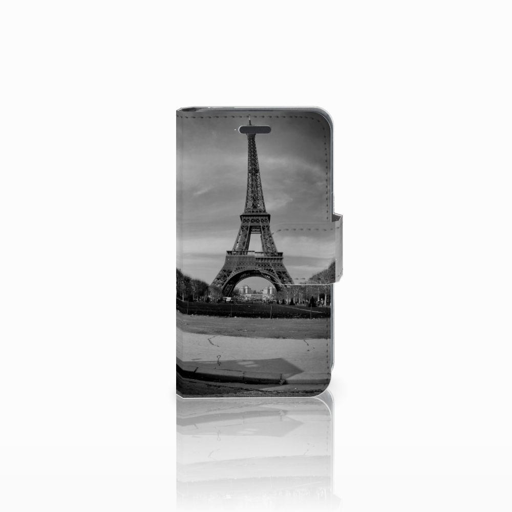 Nokia Lumia 520 Uniek Boekhoesje Eiffeltoren