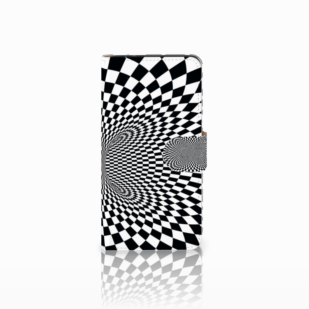Samsung Galaxy J2 2016 Bookcase Illusie