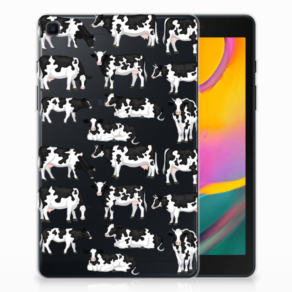 Samsung Galaxy Tab A 8.0 (2019) Back Case Koetjes