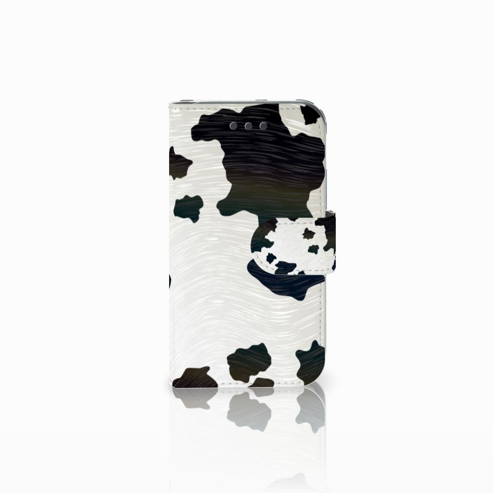 Samsung Galaxy Core 2 Boekhoesje Design Koeienvlekken