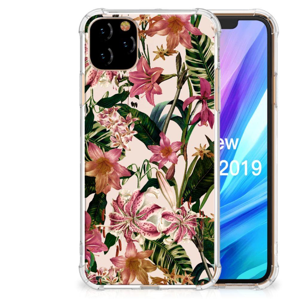 Apple iPhone 11 Pro Max Case Flowers