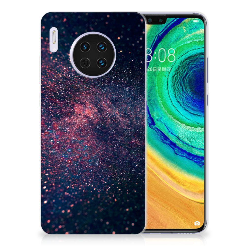 Huawei Mate 30 TPU Hoesje Stars