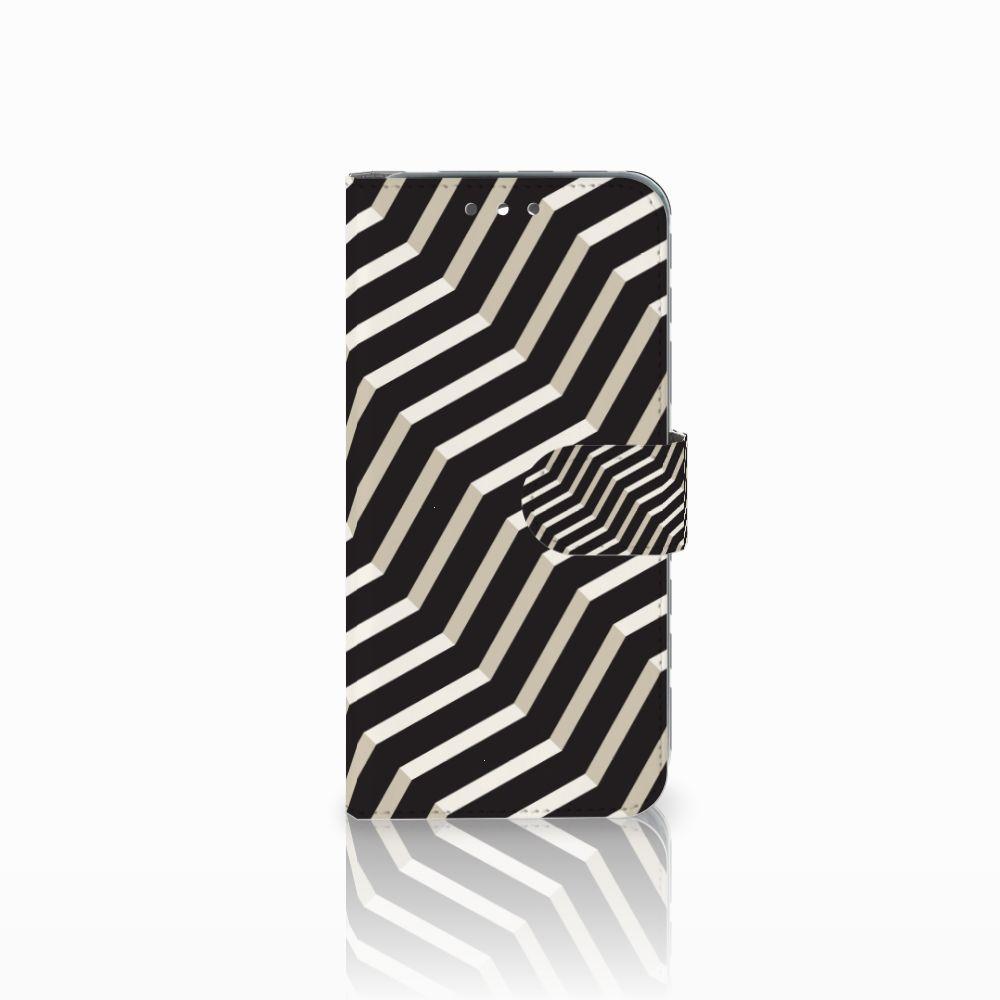 Wiko Wim Boekhoesje Design Illusion