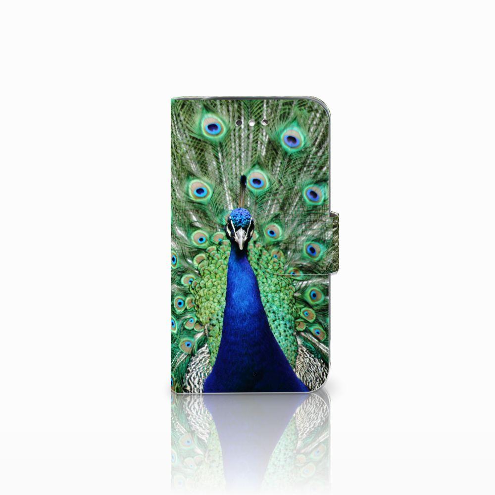 Samsung Galaxy S4 Boekhoesje Design Pauw