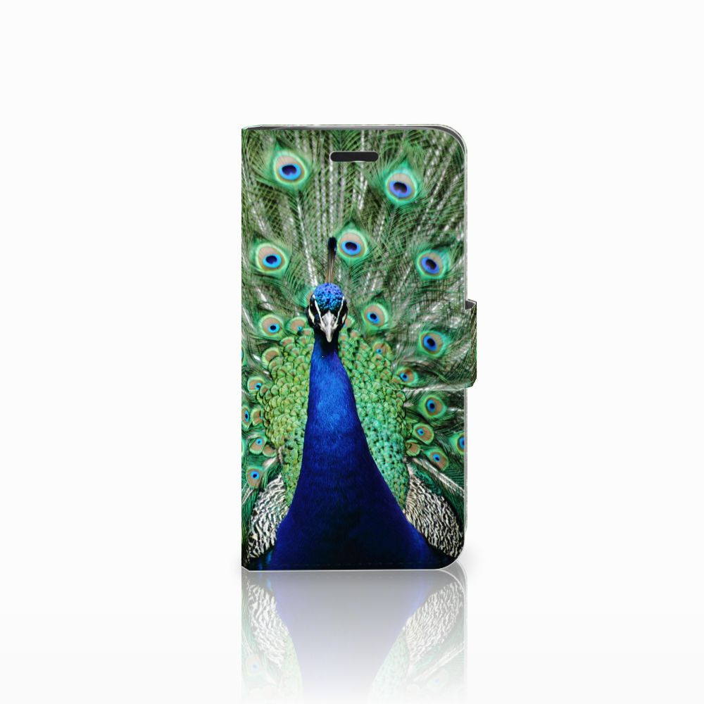 Acer Liquid Z530 | Z530s Boekhoesje Design Pauw
