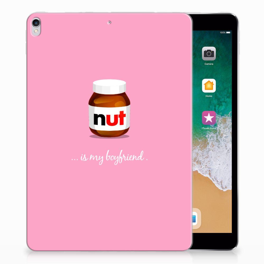 Apple iPad Pro 10.5 Tablet Cover Nut Boyfriend