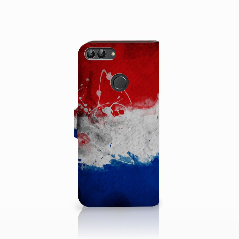 Huawei P Smart Bookstyle Case Nederland