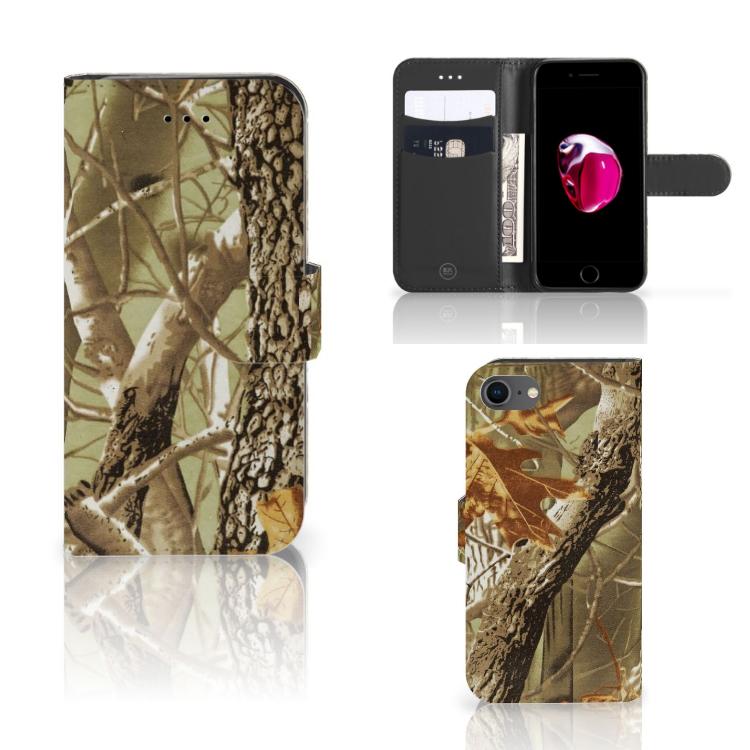 Apple iPhone 7 | 8 Hoesje Wildernis