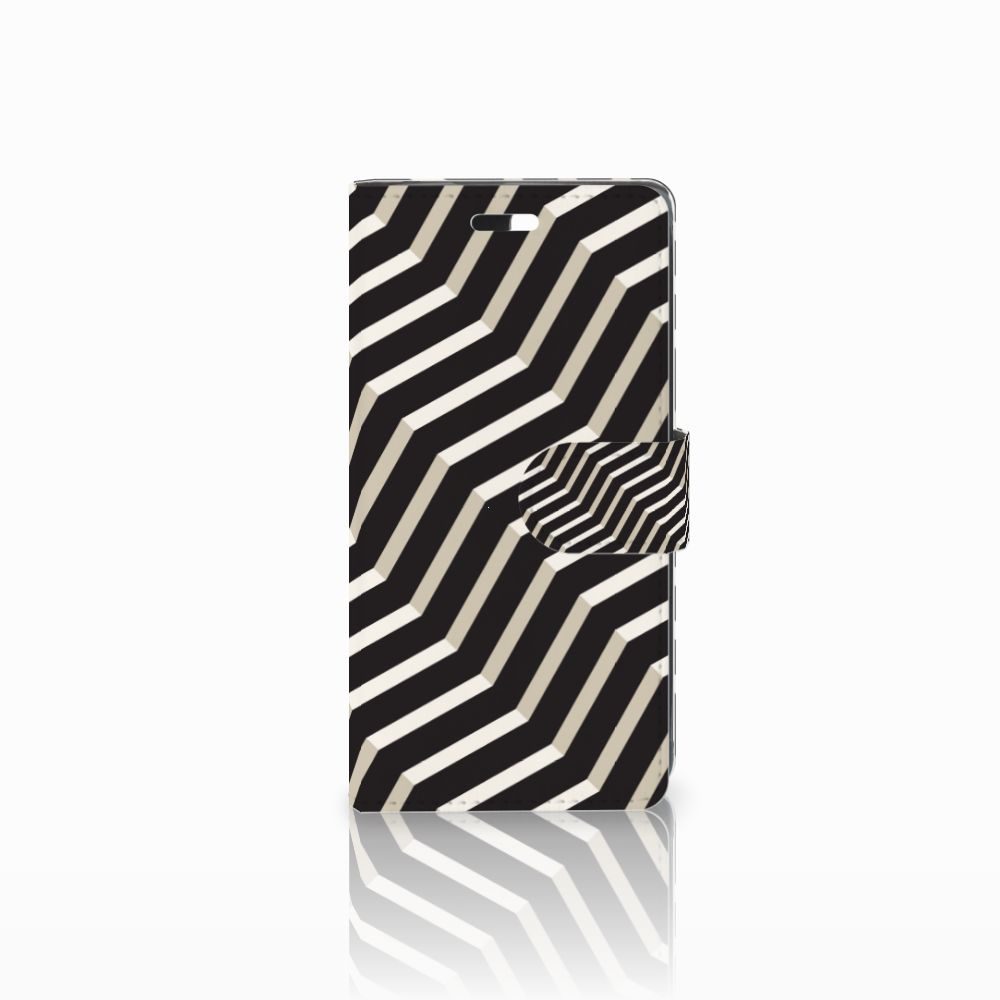 Huawei Y635 Bookcase Illusion