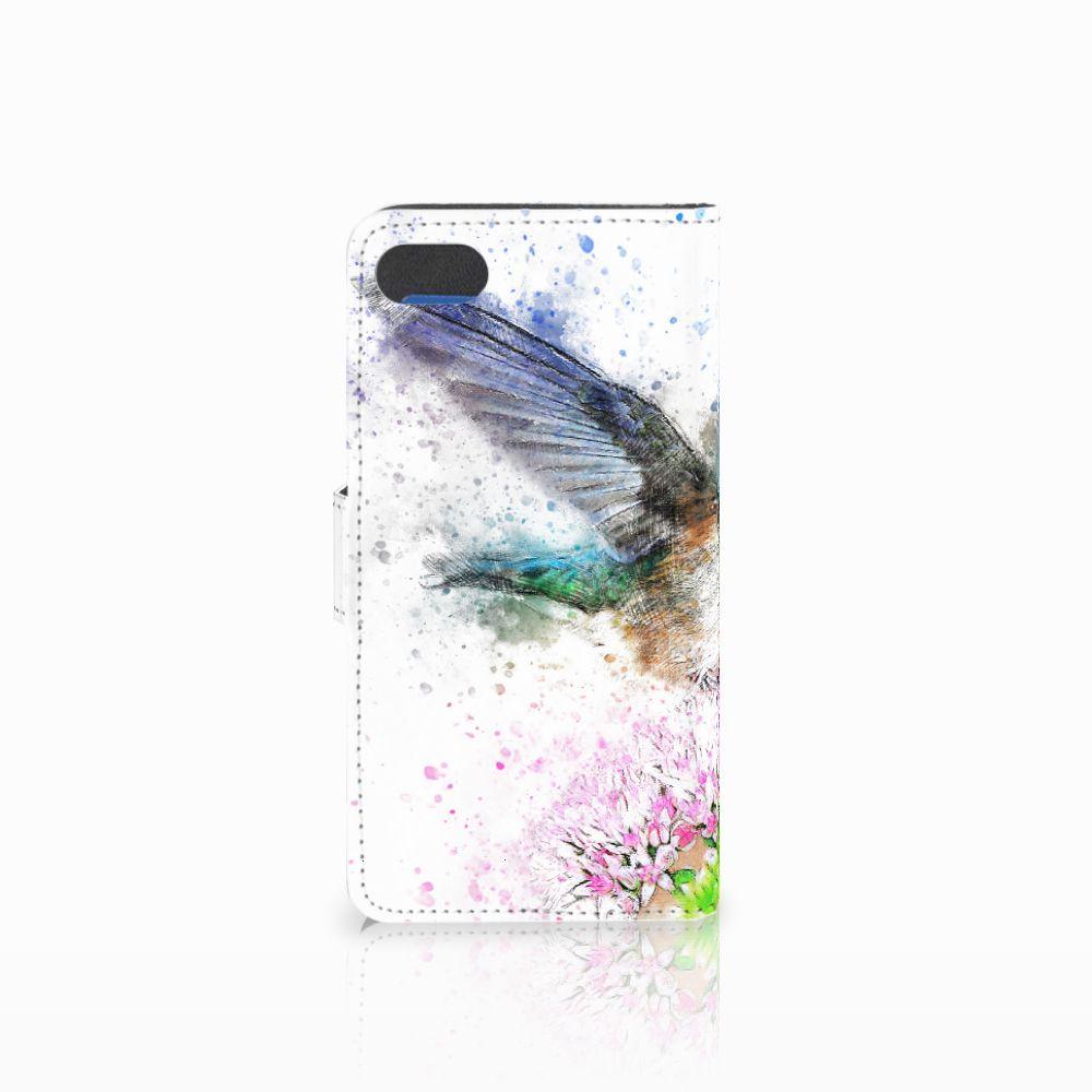 Hoesje Huawei Y5 2018 Vogel