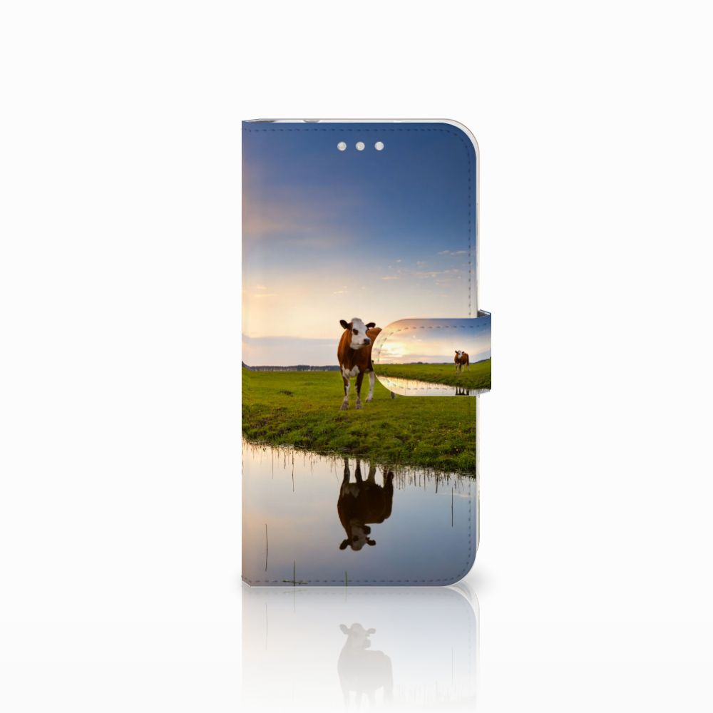 Huawei P20 Pro Boekhoesje Design Koe