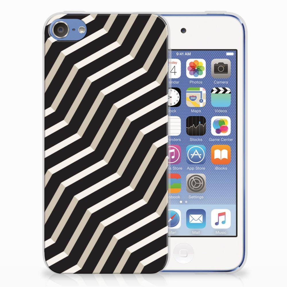 Apple iPod Touch 5 | 6 TPU Hoesje Illusion