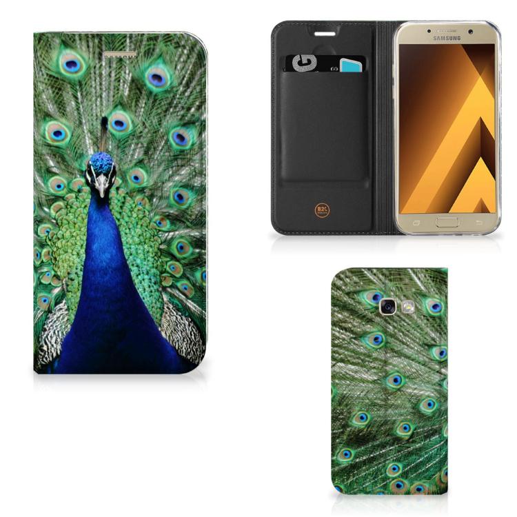 Samsung Galaxy A5 2017 Hoesje maken Pauw