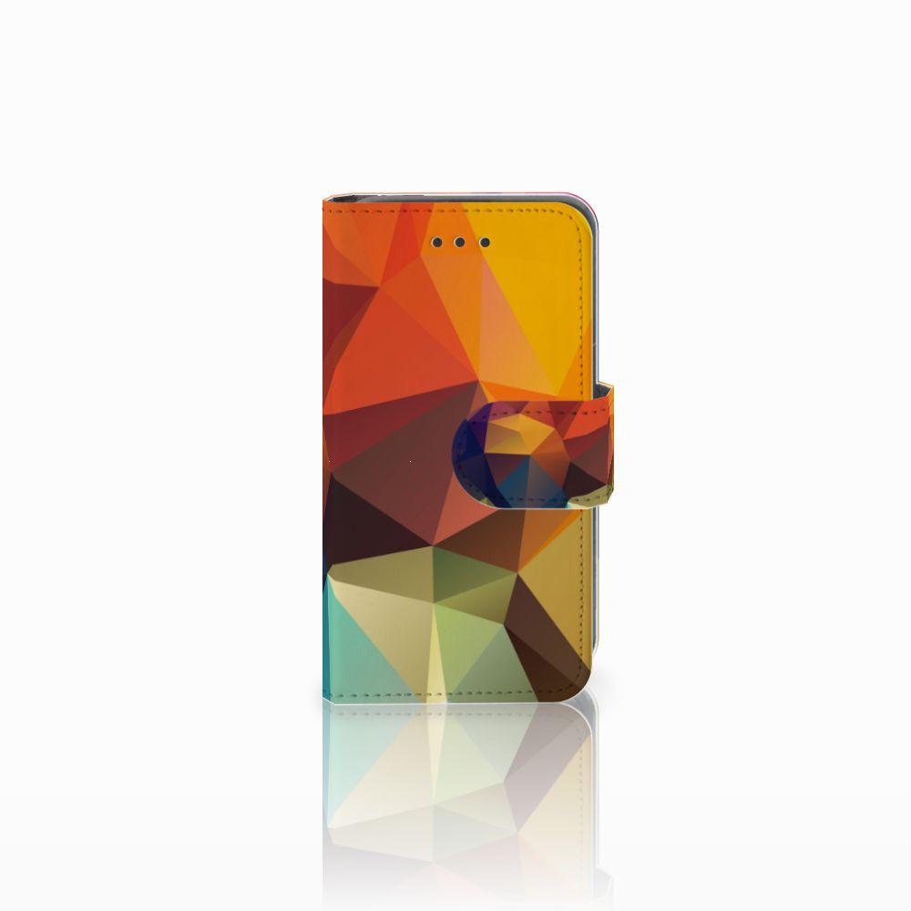 Nokia Lumia 530 Bookcase Polygon Color