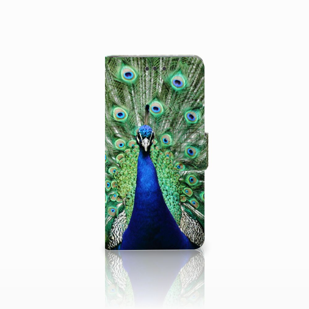 HTC U Play Boekhoesje Design Pauw