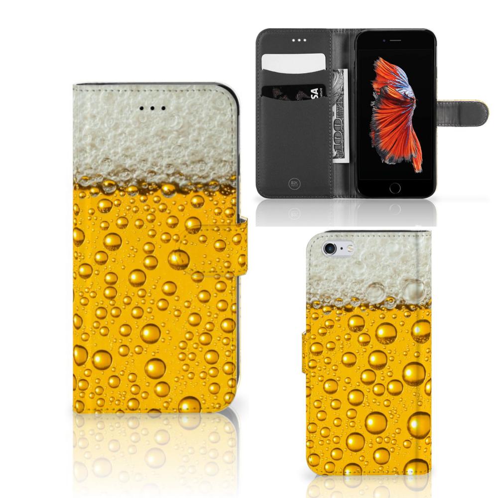 Apple iPhone 6 Plus | 6s Plus Book Cover Bier