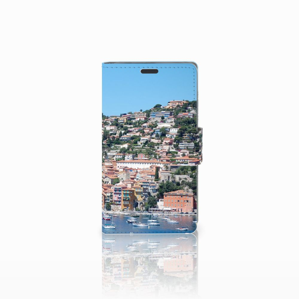Nokia Lumia 625 Leuk Hoesje Huizen