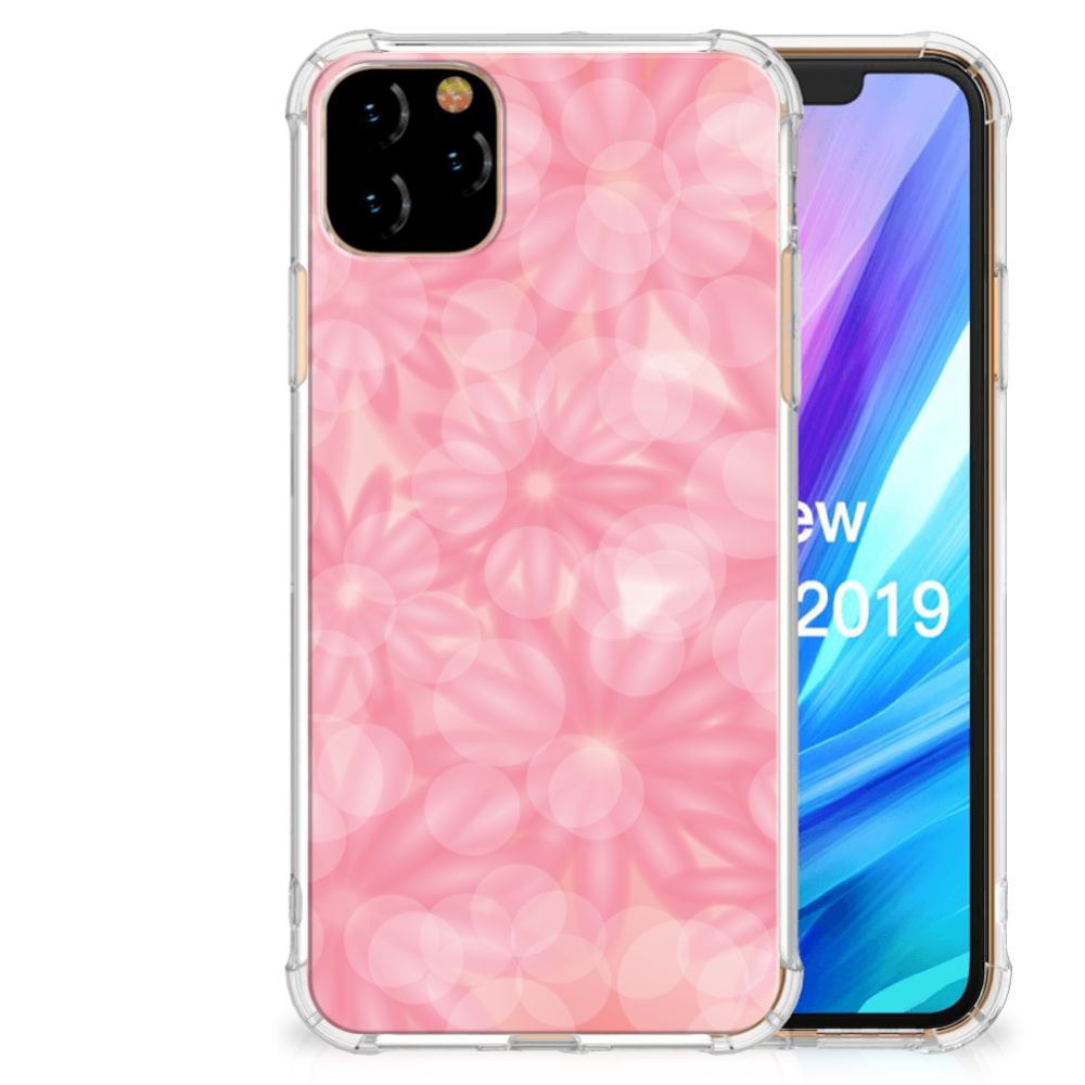 Apple iPhone 11 Pro Max Case Spring Flowers