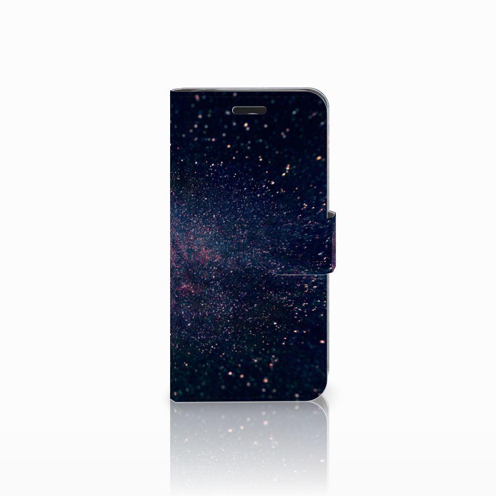Acer Liquid Z530 | Z530s Boekhoesje Design Stars